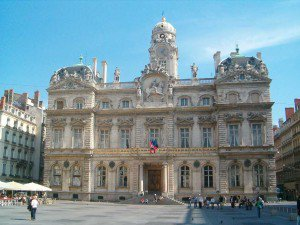 Formations à Lyon