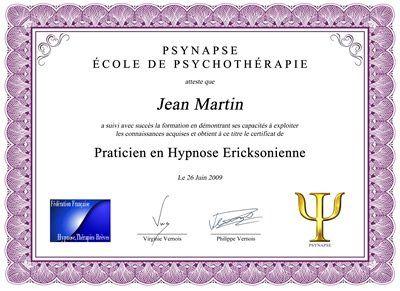 diplome_praticien_hypnose