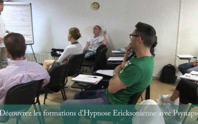 Vidéos Formation Intensive Hypnose