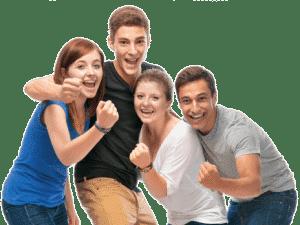 PNL Performance pour jeunes adultes