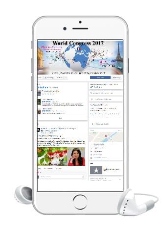 World Congress - Facebook