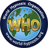 logo WHO - formations hypnose pnl